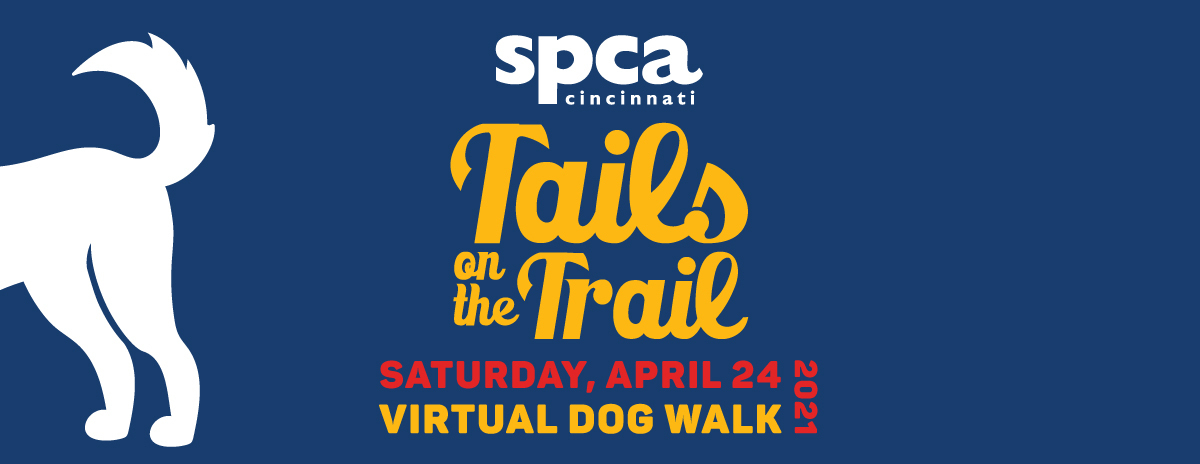 SPCA Cincinnati 2021 Tails on the Trail